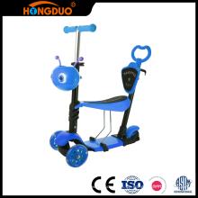 Personalisierte Mini billige Kinder Kick Roller Fahrrad