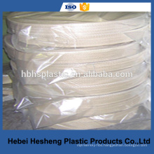 PE flat woven webbing sling from China manufacturer