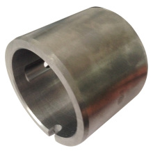 Anel de vedação não magnética polida de carboneto de tungstênio