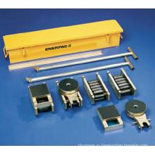(ER-20) Тяжелая обязанность Caterroller & торговли нагрузки коньки оригинальные Enerpac