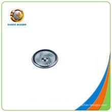 Micro speaker, ESP5070MN-R08W1.5A 50×7.5mm