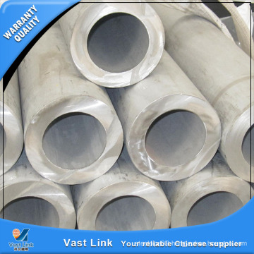 ASTM 316 Stainless Steel Seamless Pipe for Construction
