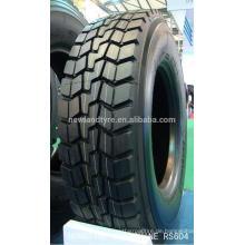 China Reifenfabrik Herstellung ROADSHINE Marke 13r22.5 für LKW