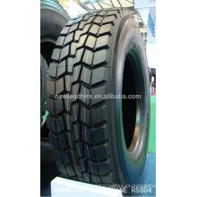 Fabricación de la fábrica de neumáticos de China ROADSHINE marca 13r22.5 para camión