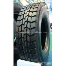 China fabricação de pneus de pneus ROADSHINE marca 13r22.5 para caminhão