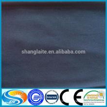 Tecido por atacado para vestuário Tecido de algodão branco Tecido de vestuário workwear rolo
