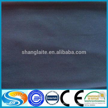 China suppliers plain dyed workwear uniform fabric