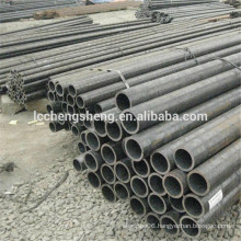OD 36mm black steel pipe seamless steel pipe made in China