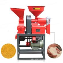 DAWN AGRO Máquina trituradora de pulido de arroz combinada 0829