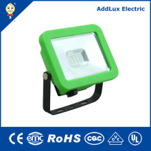 10W 20W 30W 50W LED Flood Lamp with Colorful Frame