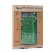Kiaisi K-9201 K-9208 8-in-1 iphone Battery Activation Charge for iphone 4-6SP