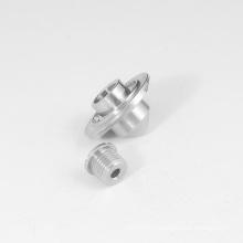 CNC-обработка деталей для алюминия 6061-T6