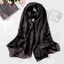 Fábrica directamente proporcionar alta calidad mujeres musulmanas africanas bufanda dubai bufanda mercado