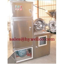 Bone Powder Universal Grinding Machine