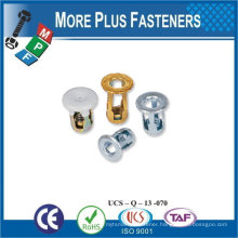 Made in Taiwan Screw Blind Jack Nut Long 3/16