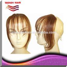 Human Hair Fringe Made in China