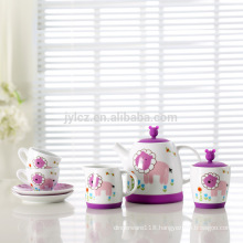 Color box packing tea sets italy