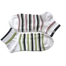 Calcetines del algodón de la manera de los hombres