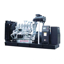 20-1200kw Cummins Diesel Engine Generator Set