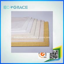 Coal Dry Process Homo Acrylic Fabric Dust Filter Bag Cloth