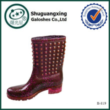 orthopedic shoes boots jelly shoes women B-819