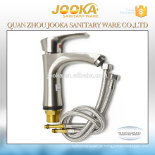 JOOKA electric heating zinc bathtub salon sink faucet