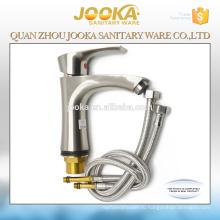 JOOKA электрическое отопление цинка ванной салон раковина кран