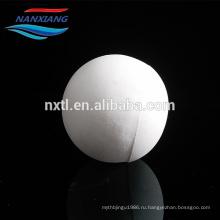 Среднего и высокого глинозема шлифовальные мяч