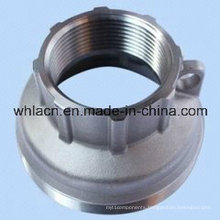 Stainless Steel Precision Casting Hose Solenoid Valve (Investment Casting)