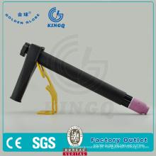 Kingq Wp-27p ar resfriado TIG tocha peças com CE