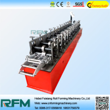Angle Bar Roll Forming Machine
