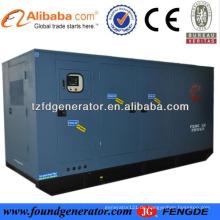 Berühmte Hersteller 260KW John Deere Generatoren, John Deere stiller Generator