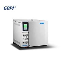 GC9802 Restlösungsmittelprüfung Gaschromatographie-Gesichtsmaskenprüfmaschinei