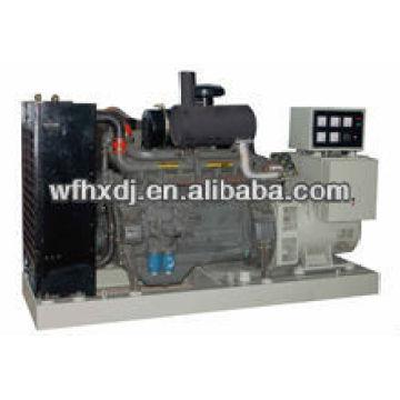16KW-128KW weifang deutz generador diesel