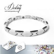 Destin bijoux cristaux de Swarovski Bracelet