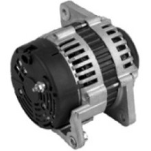 CAR ALTERNATOR DELCO 23999 OE:96289030 WAI:235-117 DAEWOO MATIZ 65A 2005 ALTERNATOR