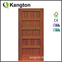 Solid Wooden Door (Solid Composite Wood Door)