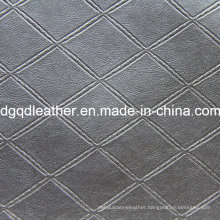 Fashion Quilting Decoration Furniture Leather (QDL-51378)