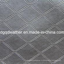 Мода лоскутное украшения мебели кожаный (qdl по-51378)