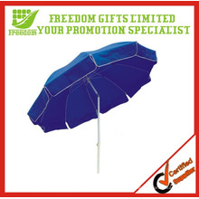Guarda-chuva barato do pátio da propaganda da venda quente