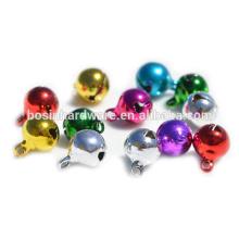 Fashion High Quality Metal Small Bell Charm
