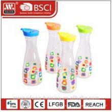 chaleira de água plástico 1,1 L