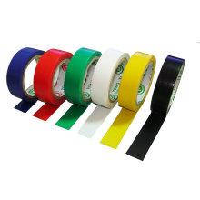 Fita adesiva de marcação de piso de PVC (150u)