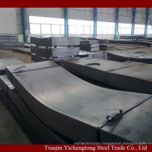 In stock!!! NM550 hard wearing hot rolled steel plate/sheet price per ton