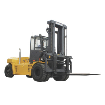 16 Ton Fork Lifter Truck for Loading Container