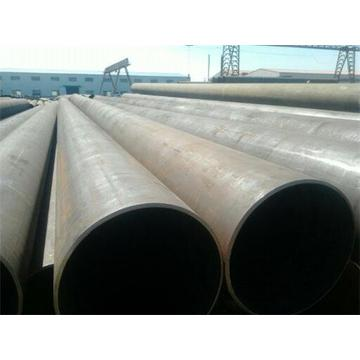 ST52 SSAW Steel Pipe for pile