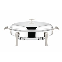 Stainless Steel Party Food Warmer Dish Tray