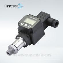 FST800-3100 Fábrica Precio bajo Indicador de presión digital que indica el transmisor