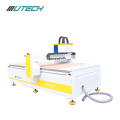CNC Oscillating Knife Leather Carton Foam Cutting Machine