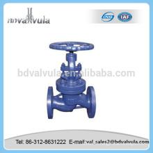 K vannes à sommier valve à main manuelle pn16